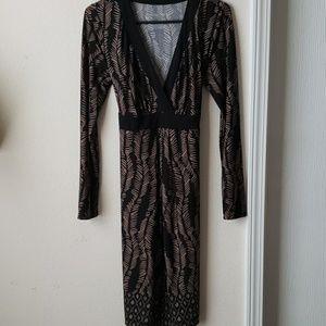 Liz Lange Midi Dress